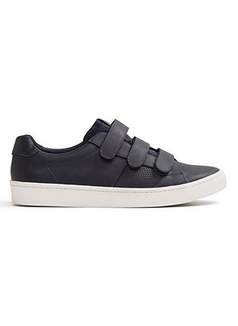 Aldo Bantlı Sneakers Ayakkabı Lacivert